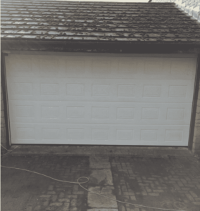 upvc garage door sprayers near me