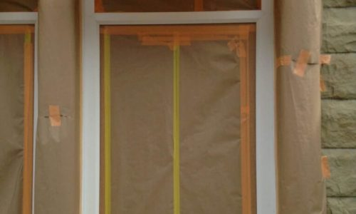 Can You Change The Colour Of Your UPVC Windows