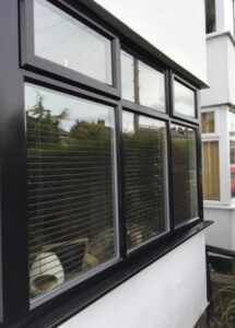 upvc window sprayers bury lancashire