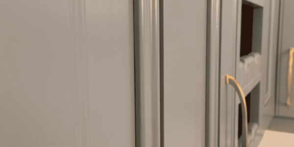 spraying kitchen cupboards in walmersley bury lancashire