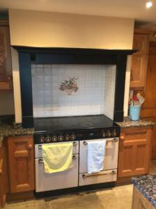 kitchen cabinet sprayers in burnley