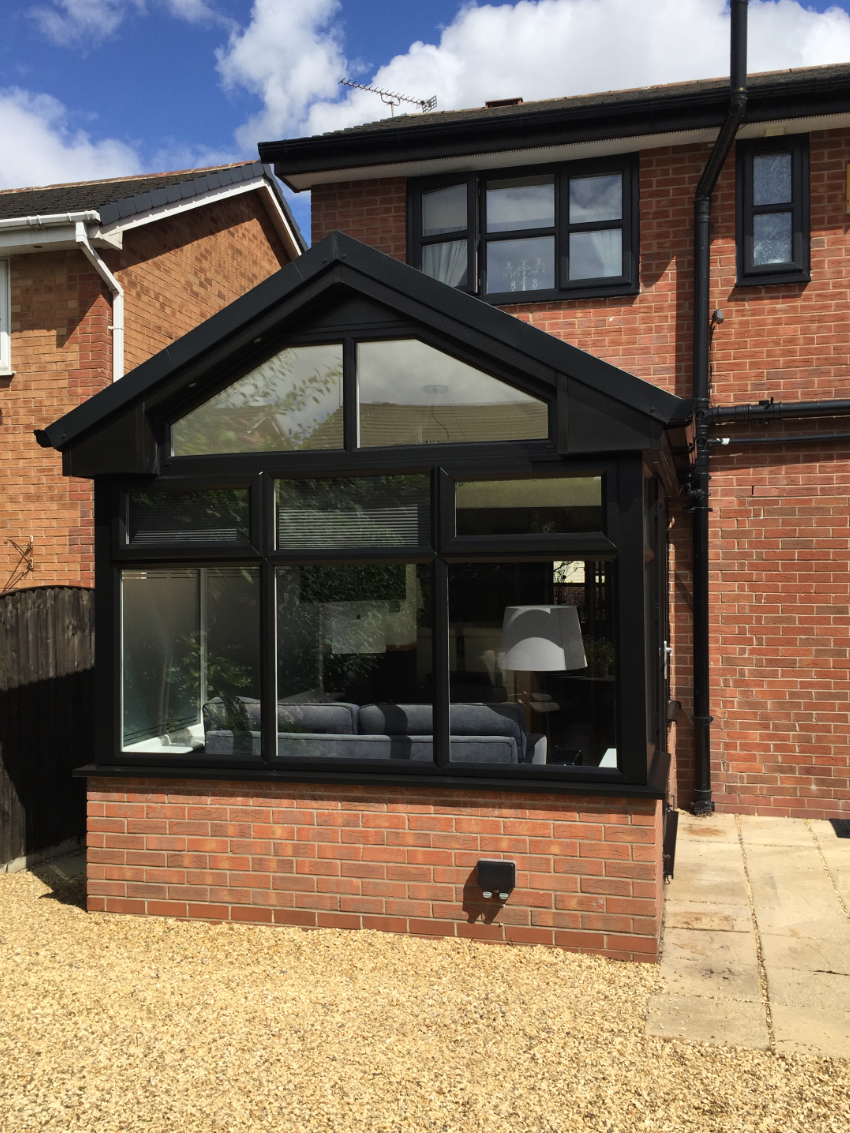 local upvc conservatory painters near me