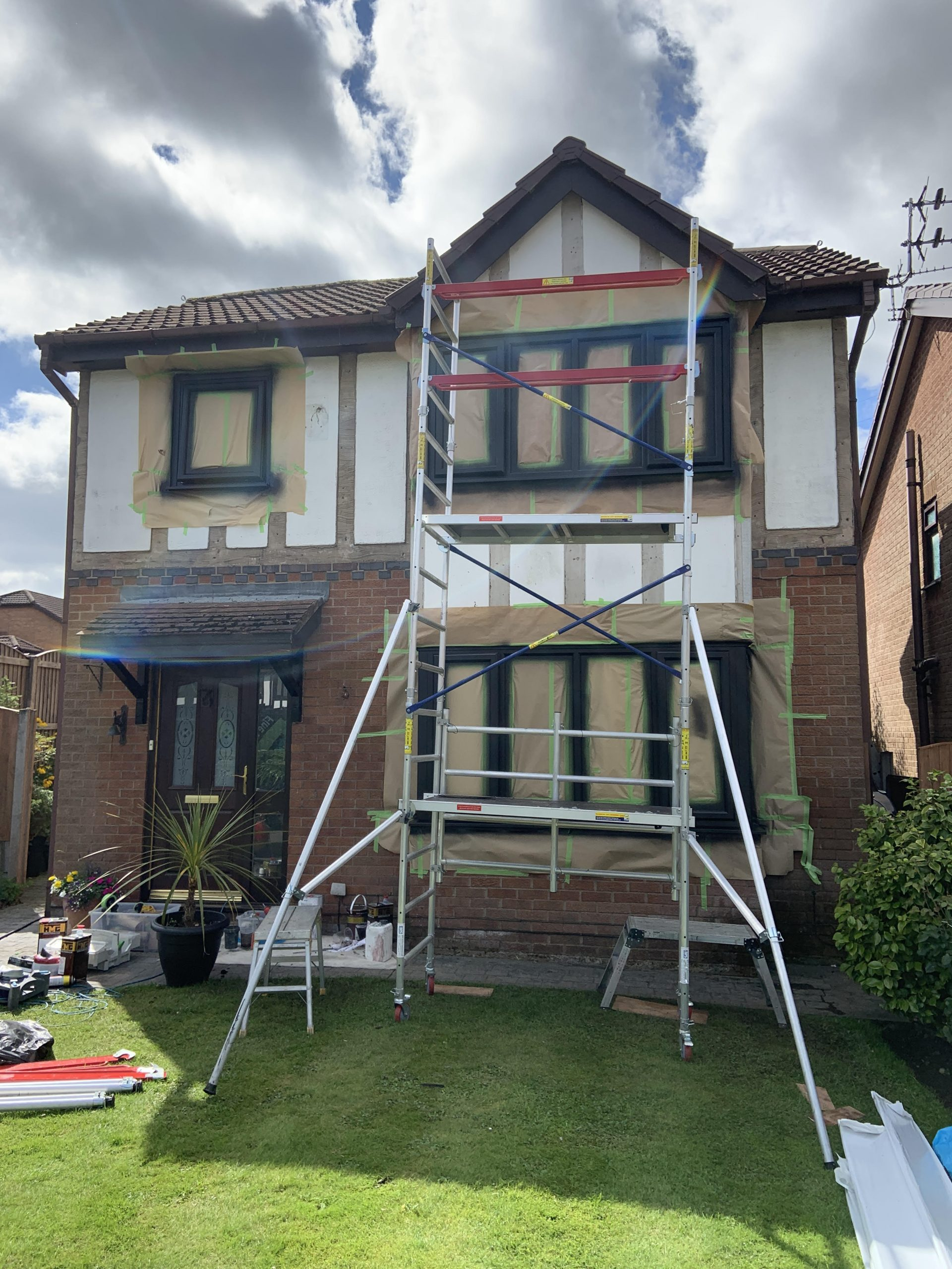upvc windows spraying reviews